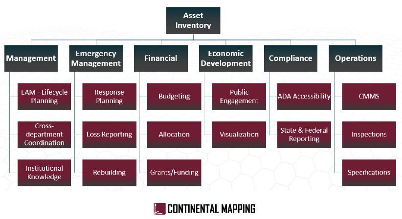 CMC - Asset Inventory - Broad Govt Needs
