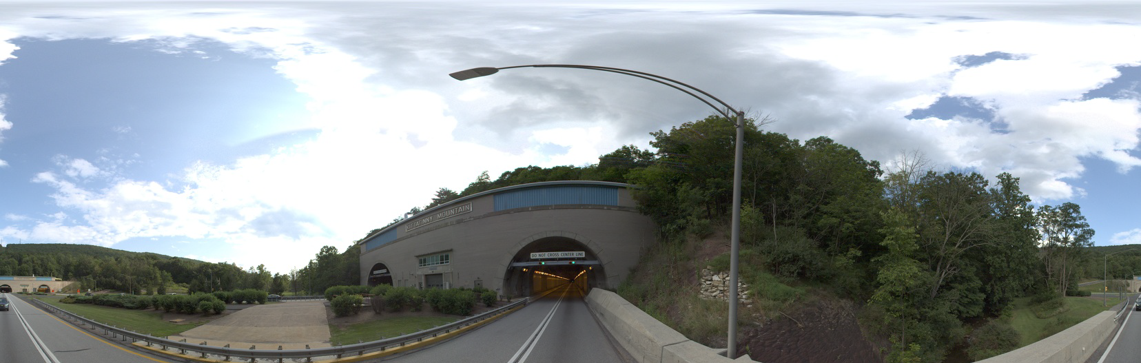 Pennsylvania Turnpike Commission 360 Imagery
