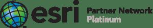 ESRI-partner-network-platinum-logo