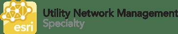 ESRI-utility-network-management-specialty-logo