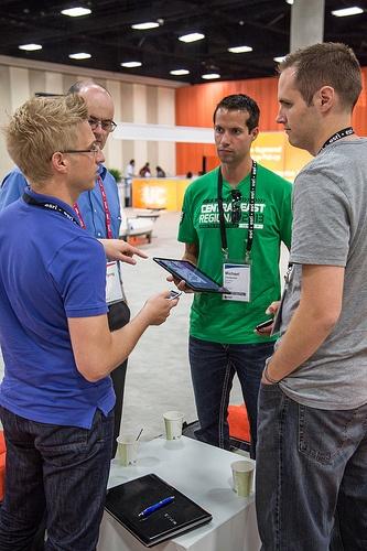 2013 Esri International User Conference - San Diego, CA