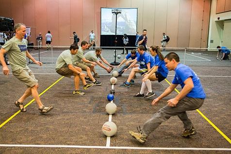 dodgeball 2014