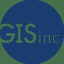 GISinc Logo (Blue)