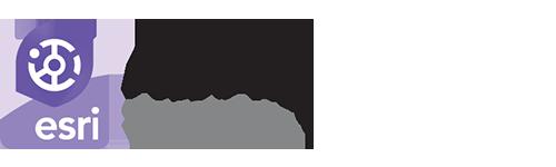 esri arcgis hub specialty logo