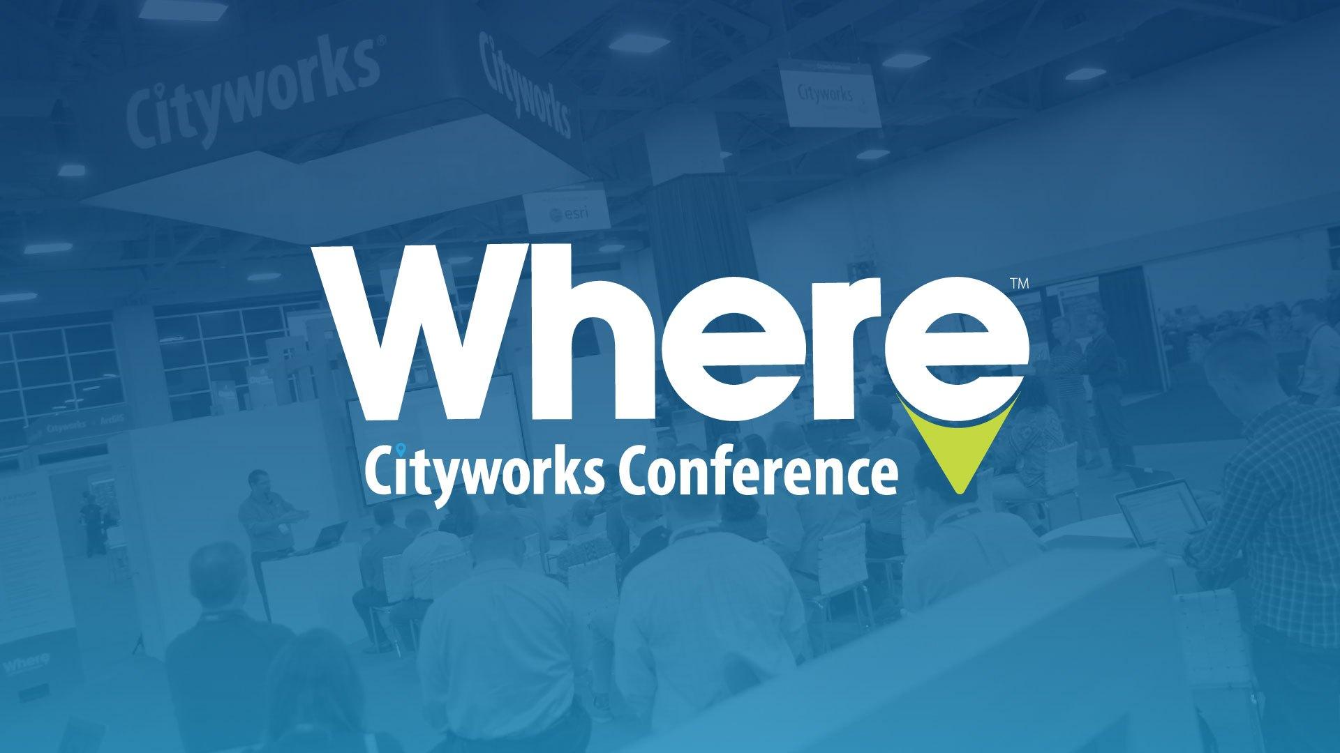 2018-06-26 Cityworks Recap