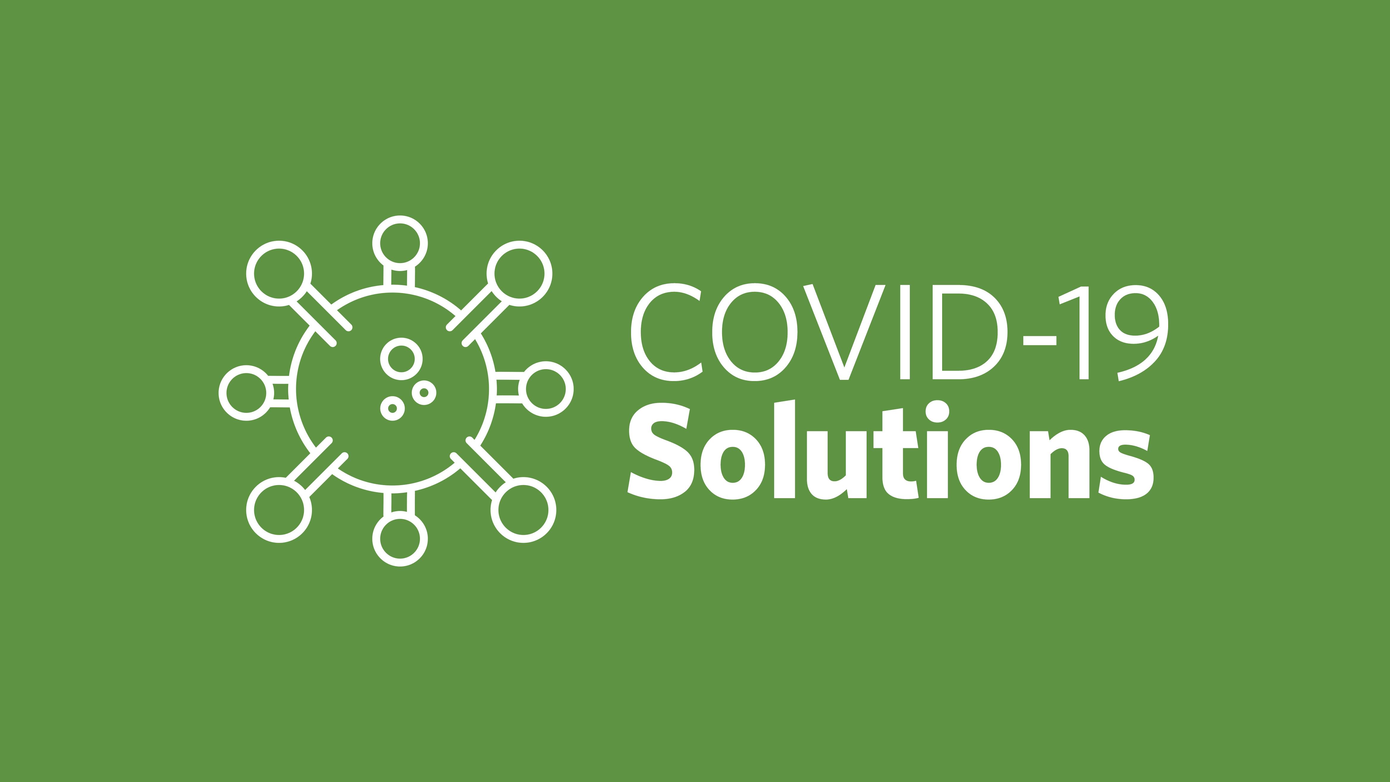 2020 Webinar Series: Coronavirus Response