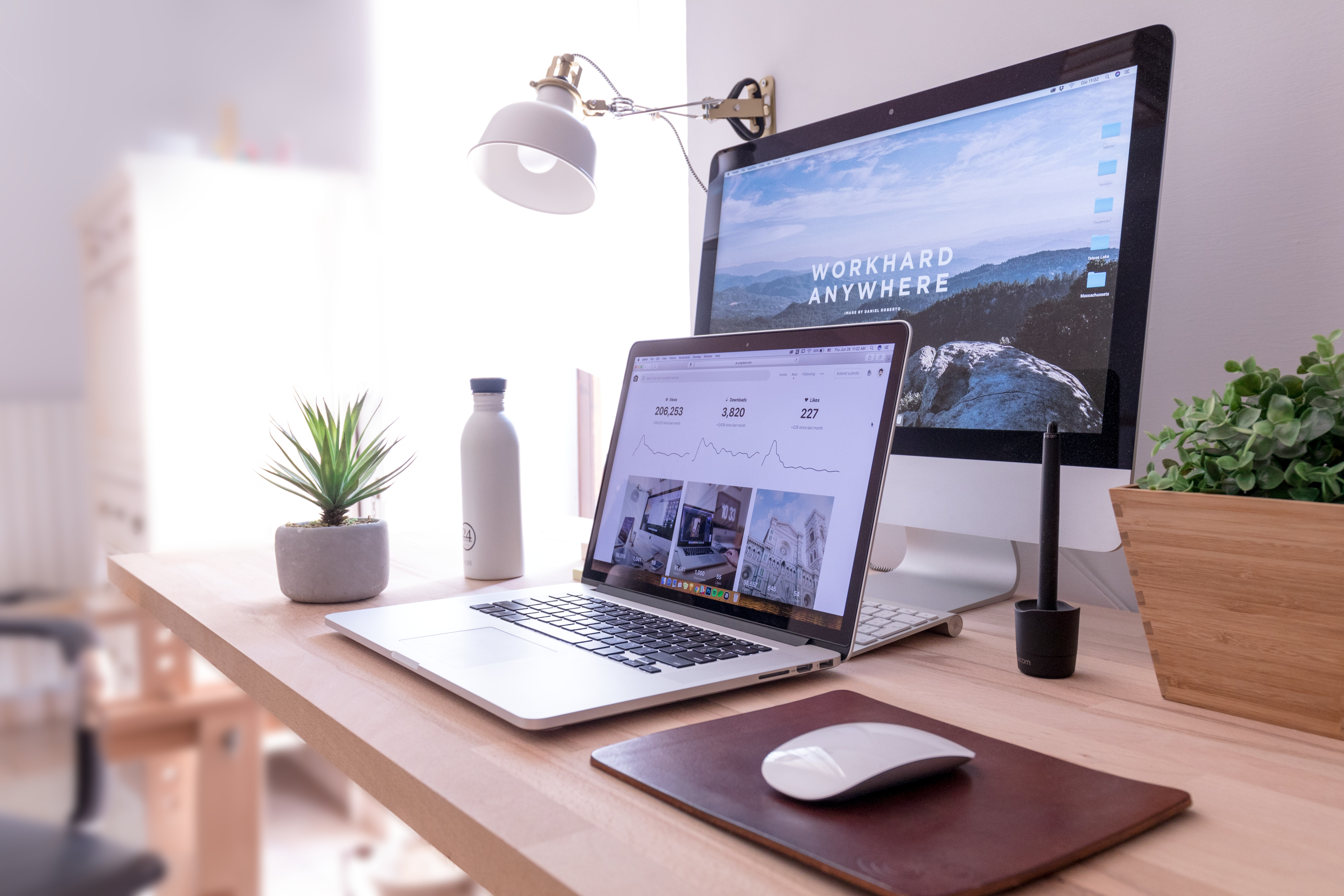 Working From Home - 10 Tips from our GISinc Team
