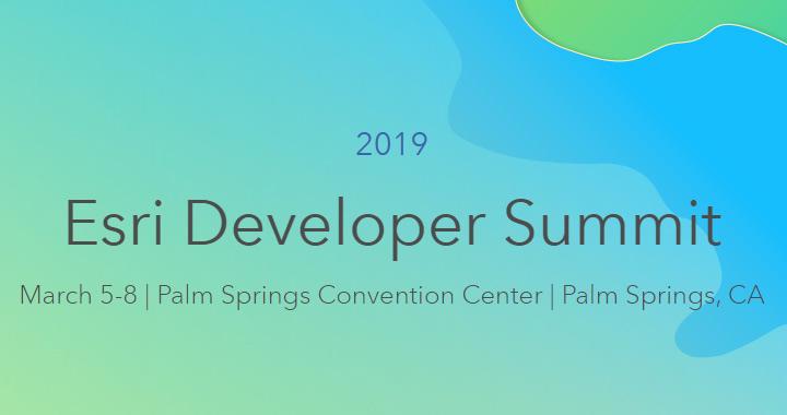 Esri DevSummit 2019 - Cross-Platform Development and Unit Testing