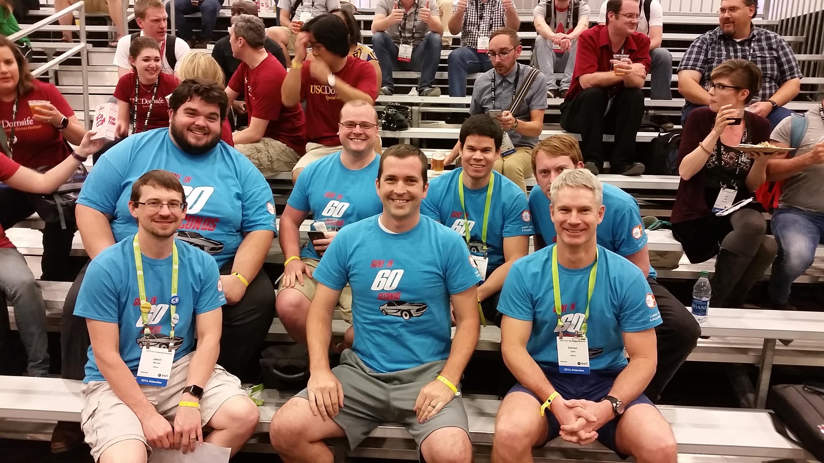 2016 Esri Developer Summit – Day Three Recap