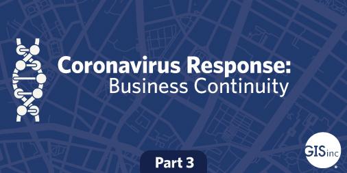 Coronavirus Response: Business Continuity image