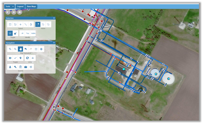 Cityworks – Alternative Workflow for Treatment Plant Operators